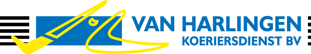 Van Harlingen Koeriersdienst
